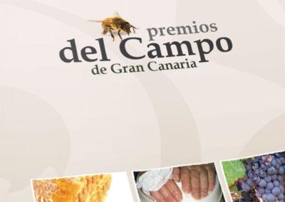Premios del Campo