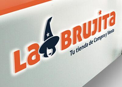 La Brujita